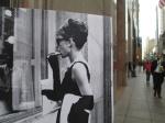 reakfast at Tiffany's – Tiffany & Co., New York